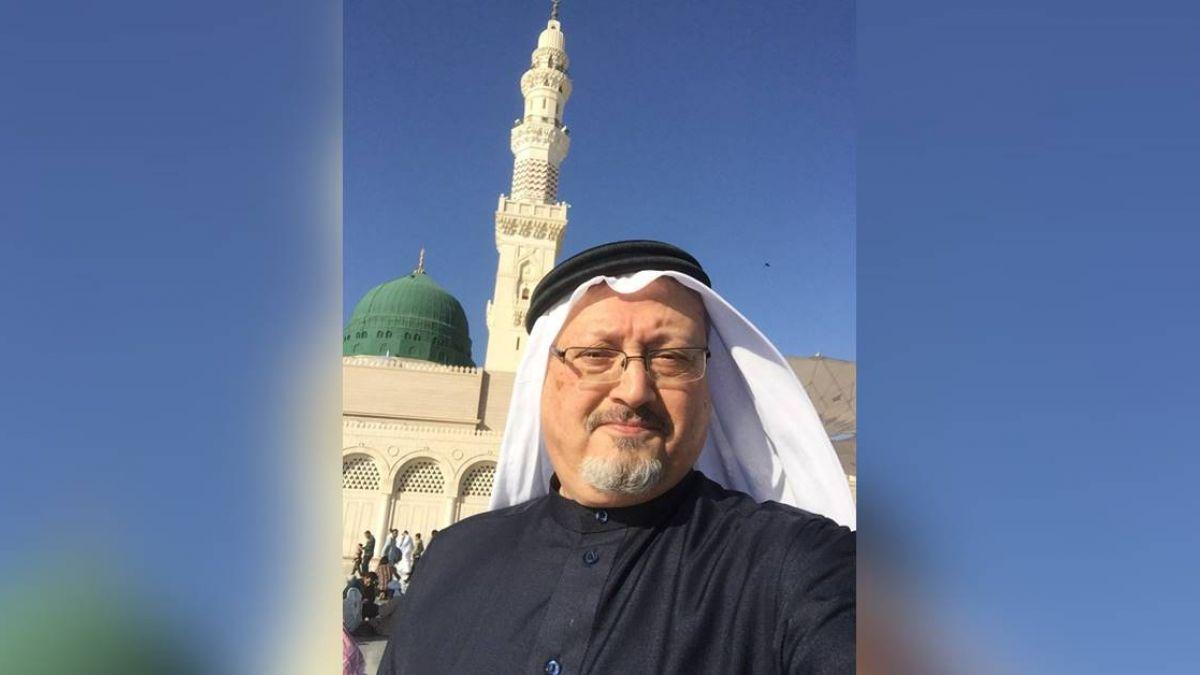 知名沙烏地記者生死未卜 川普:盼水落石出