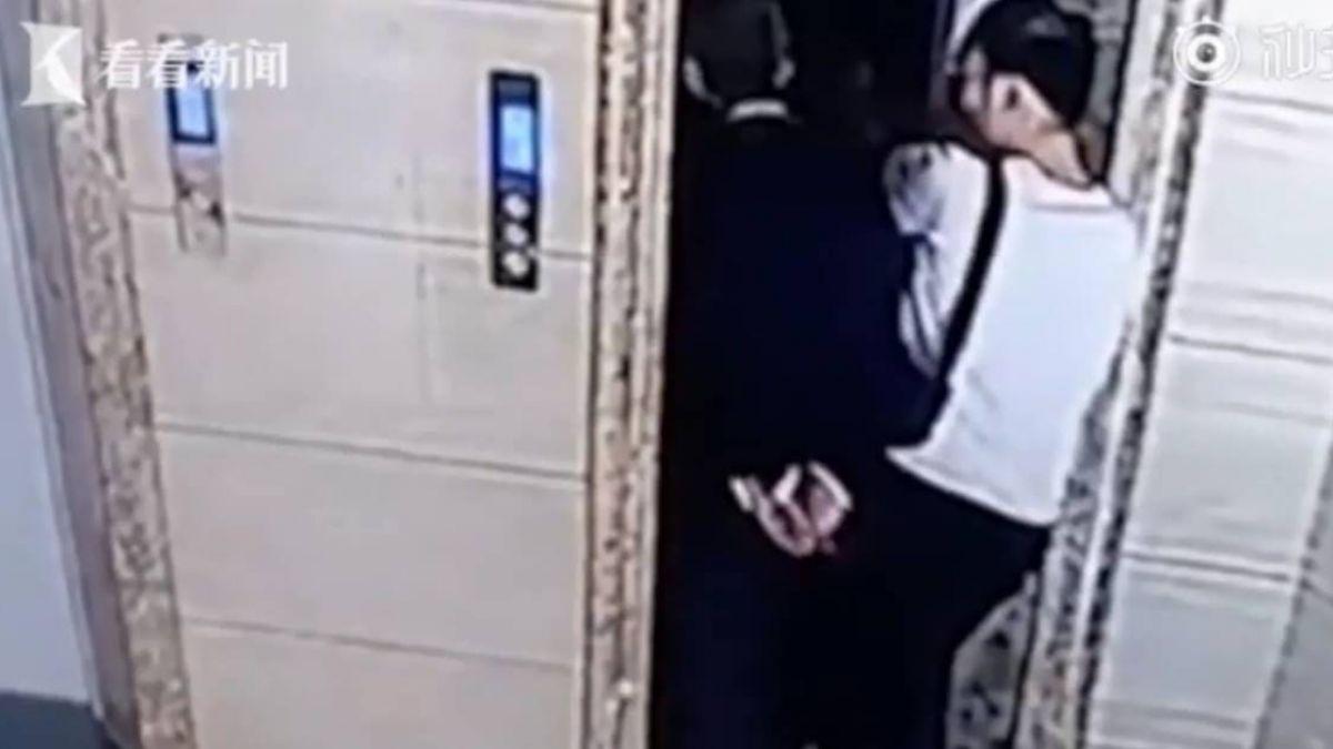 硬開電梯門…害岳父墜8公尺慘死!女婿親上火線痛訴真相