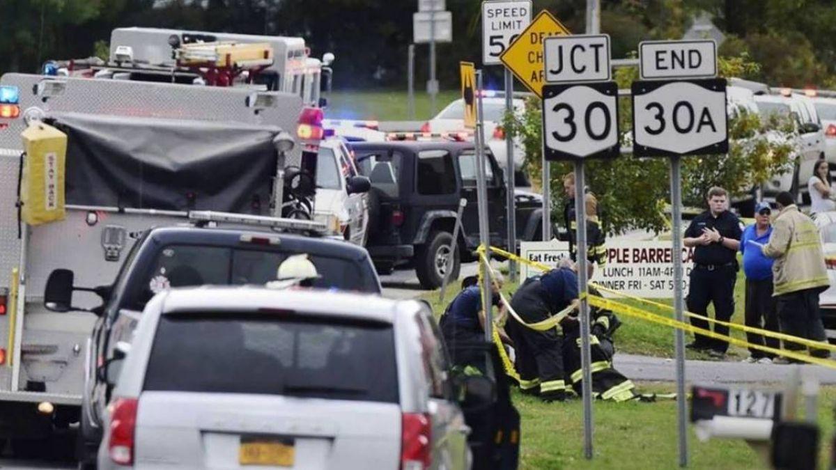 紐約重大致命車禍 暴露加長型禮車安全漏洞