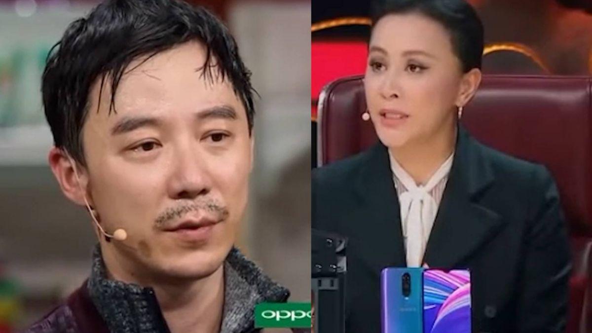 【影片】離開《延禧》袁春望演時裝劇 獲劉嘉玲肯定:他震撼到我了