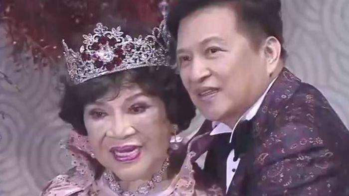 【影片】當阿姑婚禮花童 江宏恩自嘲:是凍豆腐