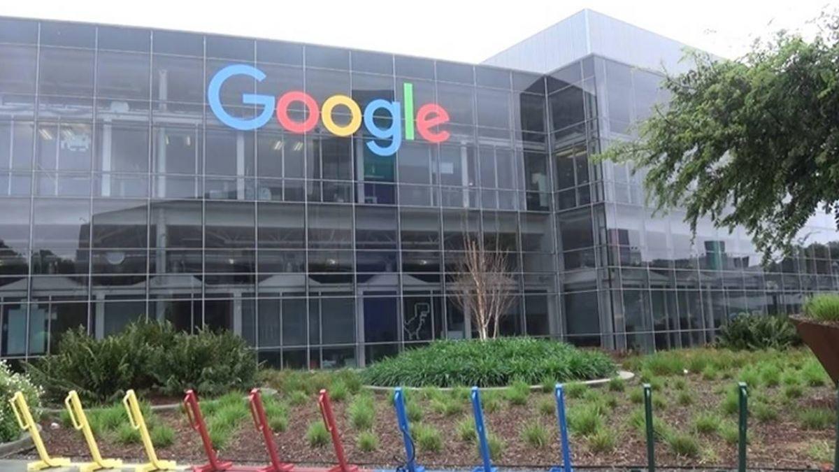 不服歐盟祭天價罰款 Google上訴