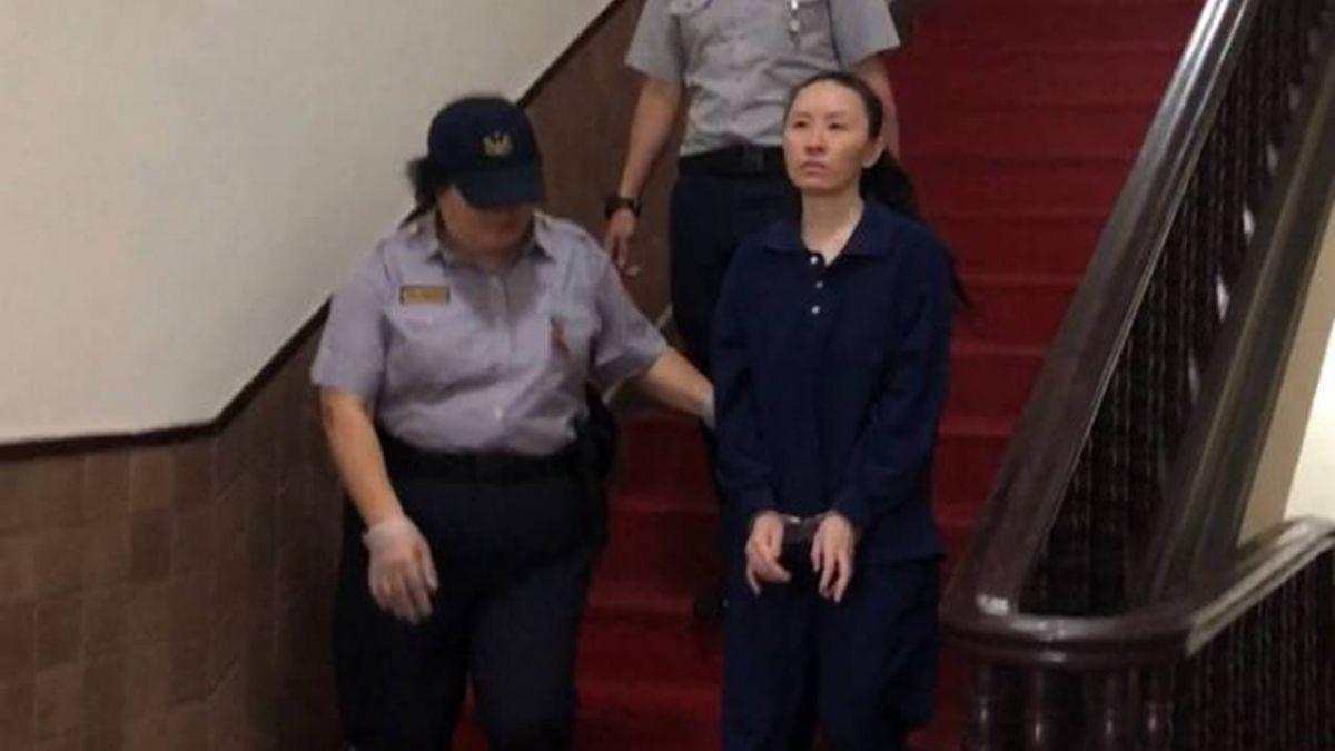 弒母案蔡京京已判無期 偷牛排案檢方擬撤上訴