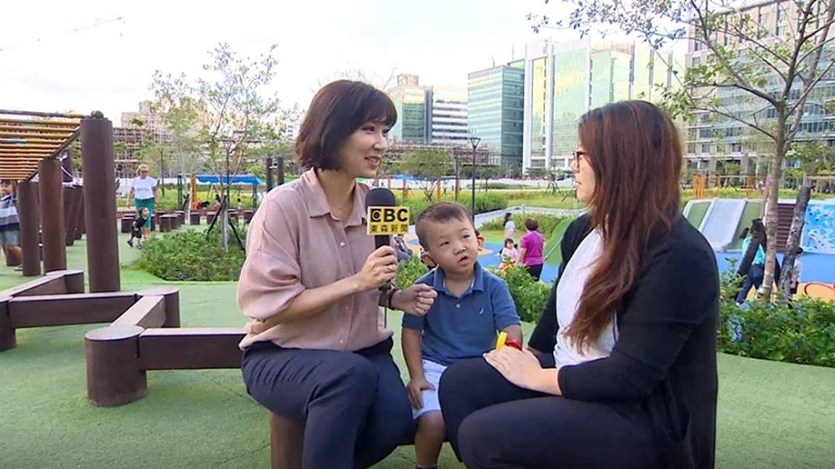 【影片】東森傳愛  早產罕病重度聽損 小杰家人勇敢面對