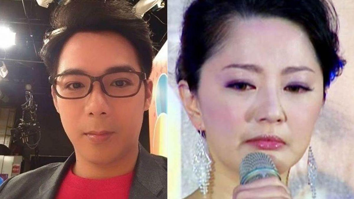婚變傅天穎5年!44歲陳子強爆喜訊 給粉絲大驚喜