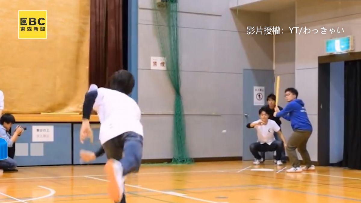【影片】帥炸!日本新運動「瓶蓋棒球」 網友傻眼:這變化球會不會太猛