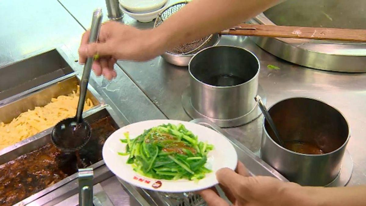 【影片】燙青菜健康?營養師打臉:營養成分流失 要「這樣吃」才對!