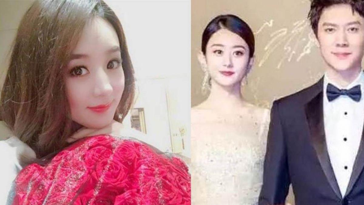 等了好久!30歲趙麗穎、馮紹峰真的爆喜訊 震驚娛樂圈