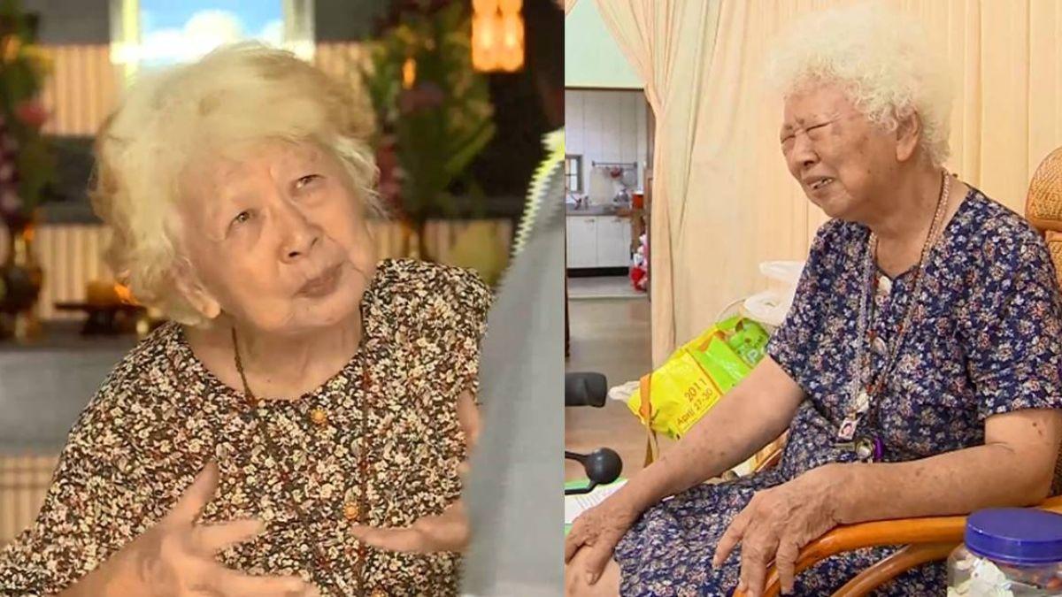 【影片】伴夫屍10個月拒下葬…遭開罰6萬 老婦激動泣:沒錢繳