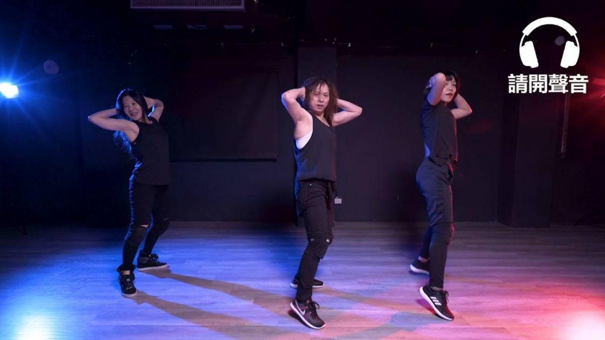 【影片】56歲我不信!3逆齡辣媽大跳街舞 動作超到位 網友讚爆:會噴鼻血