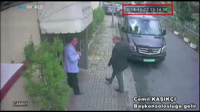 異見記者疑遭綁架分屍!沙國派15人暗殺隊滅口 傳有「驗屍專家」
