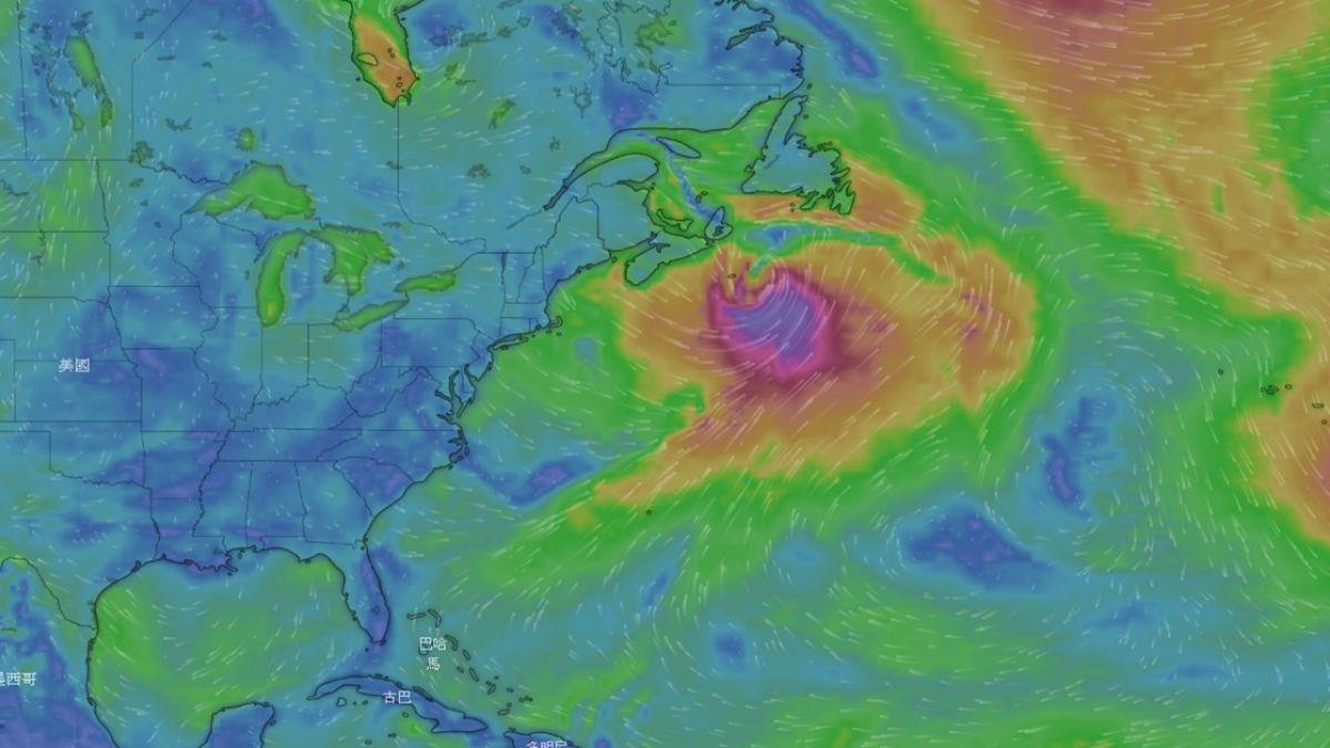 颶風麥可襲美國至少17死 罹難人數恐持續攀升