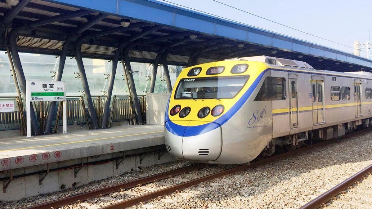 台鐵新購600輛城際客車 可充電有wifi