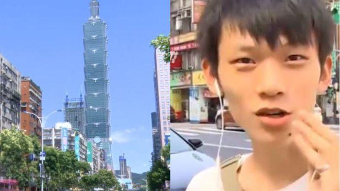 【影片】如何區分「台北人」和「新北人」 一句話秒知