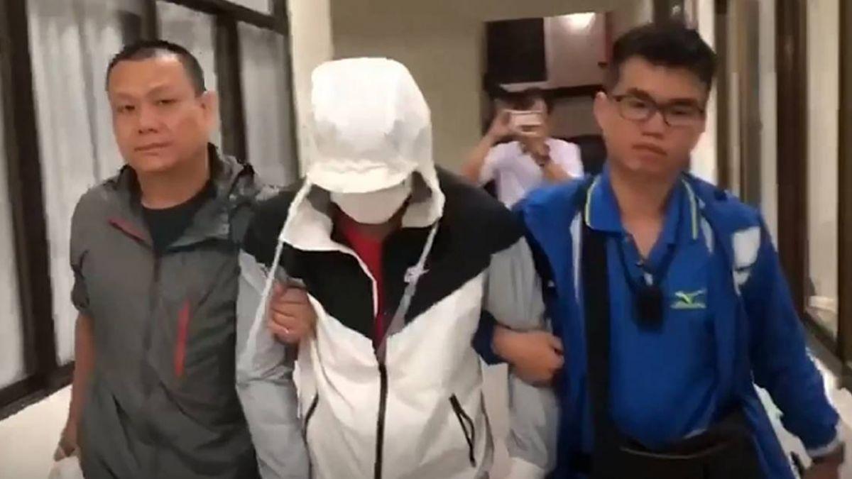 【影】臉書專找失婚貴婦 男冒充骨董商下藥騙15貴婦