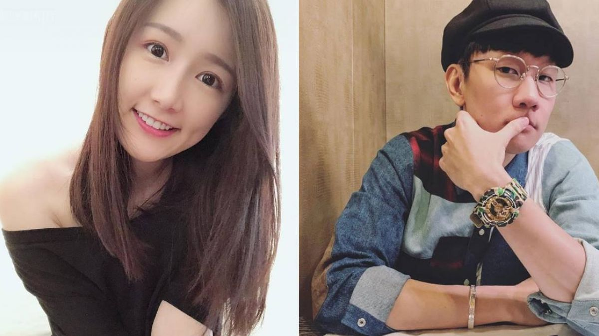 【影片】林俊傑戀愛ING?遭爆化名「斗內」27歲美女直播主