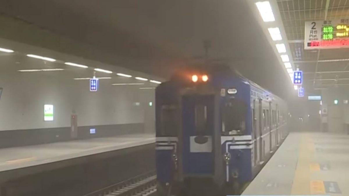高雄鐵路地下化 斥資千億今通車!民眾讚:方便很多