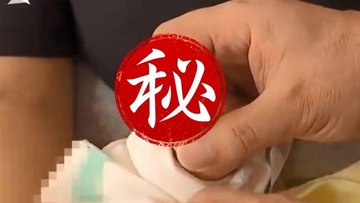 【影】定期產檢全OK…寶寶一出生卻沒手掌!爸媽崩潰:以後怎麼活?