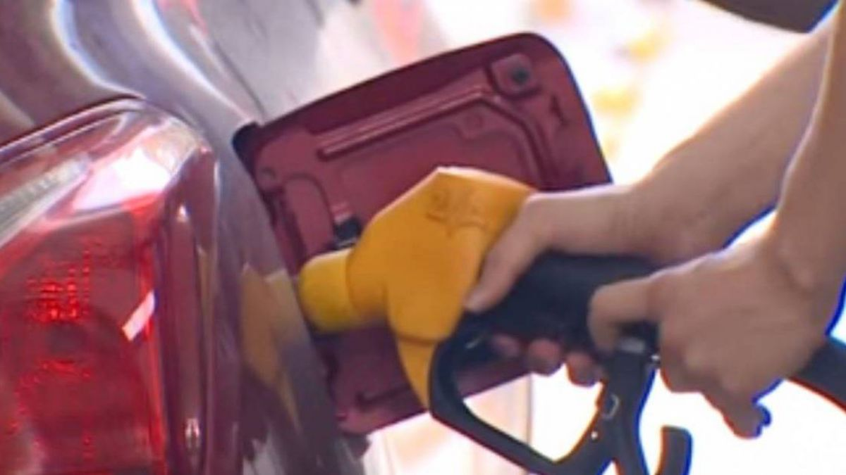 台塑油價15日起不調整 持續凍漲