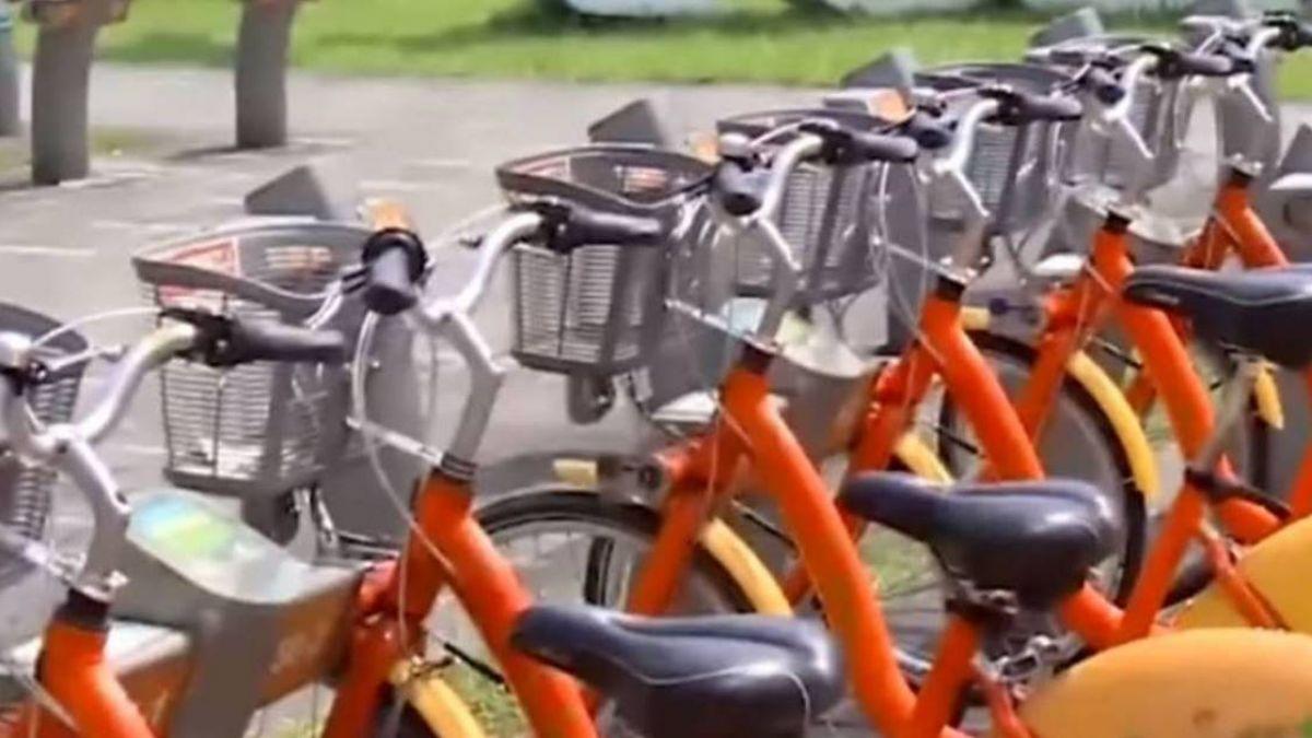 微笑單車補貼傳取消 柯文哲否認