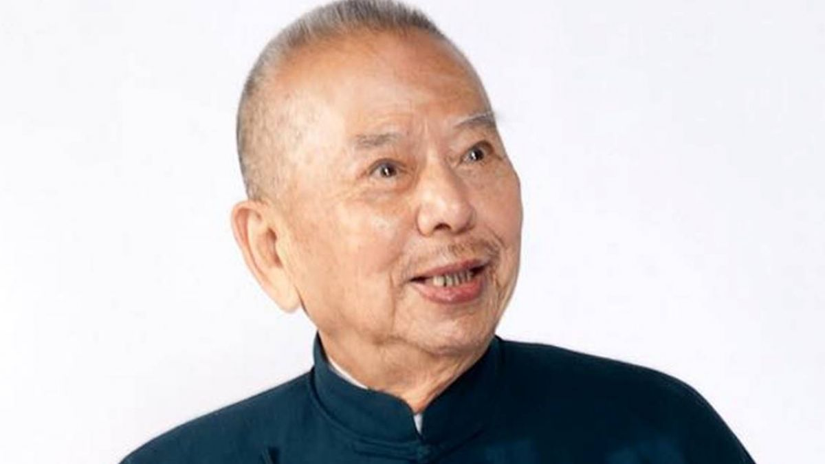 快訊/國寶級相聲大師吳兆南家中安詳辭世 享壽93歲