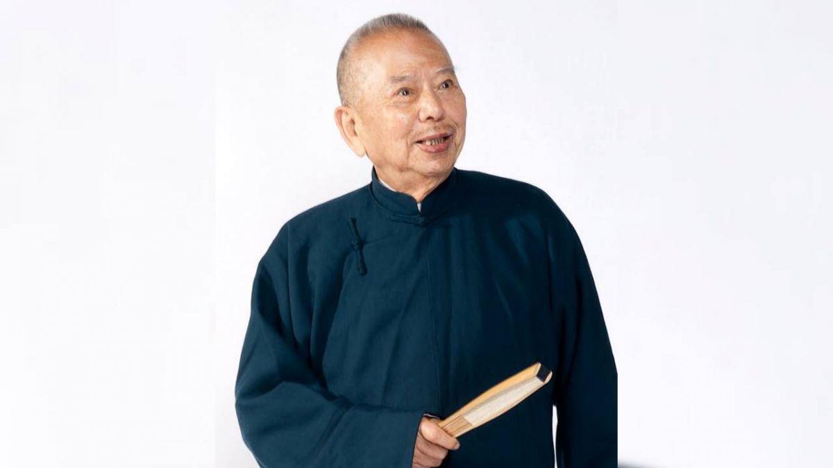 吳兆南辭世  弟子原預計12月赴美辦祝壽
