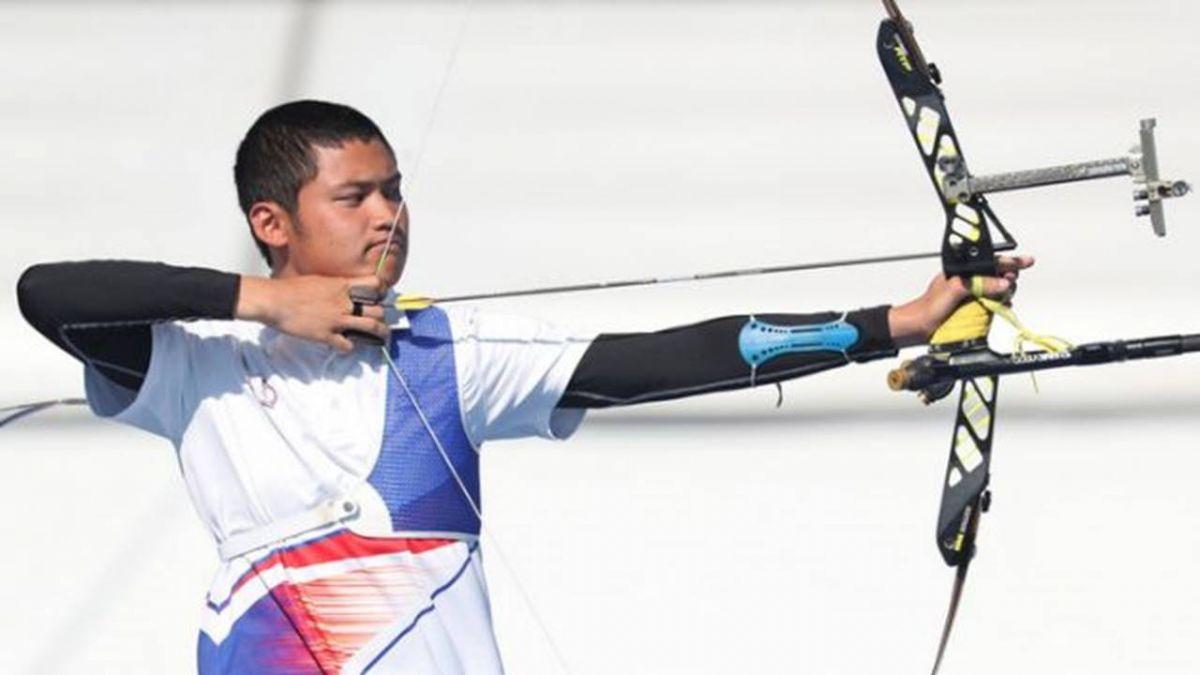 湯智鈞青奧國際混雙無緣銅牌 適應風拚個人賽