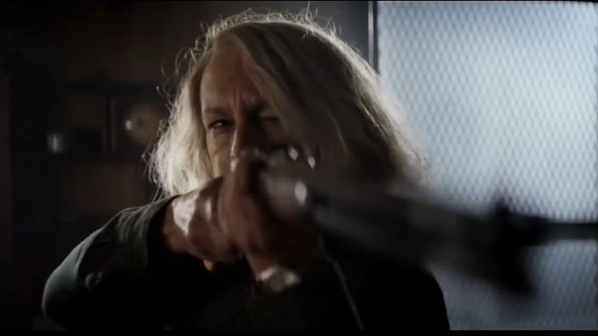【影片】「月光光新慌慌」挑戰心臟強度 「尖叫女王」回鍋復仇