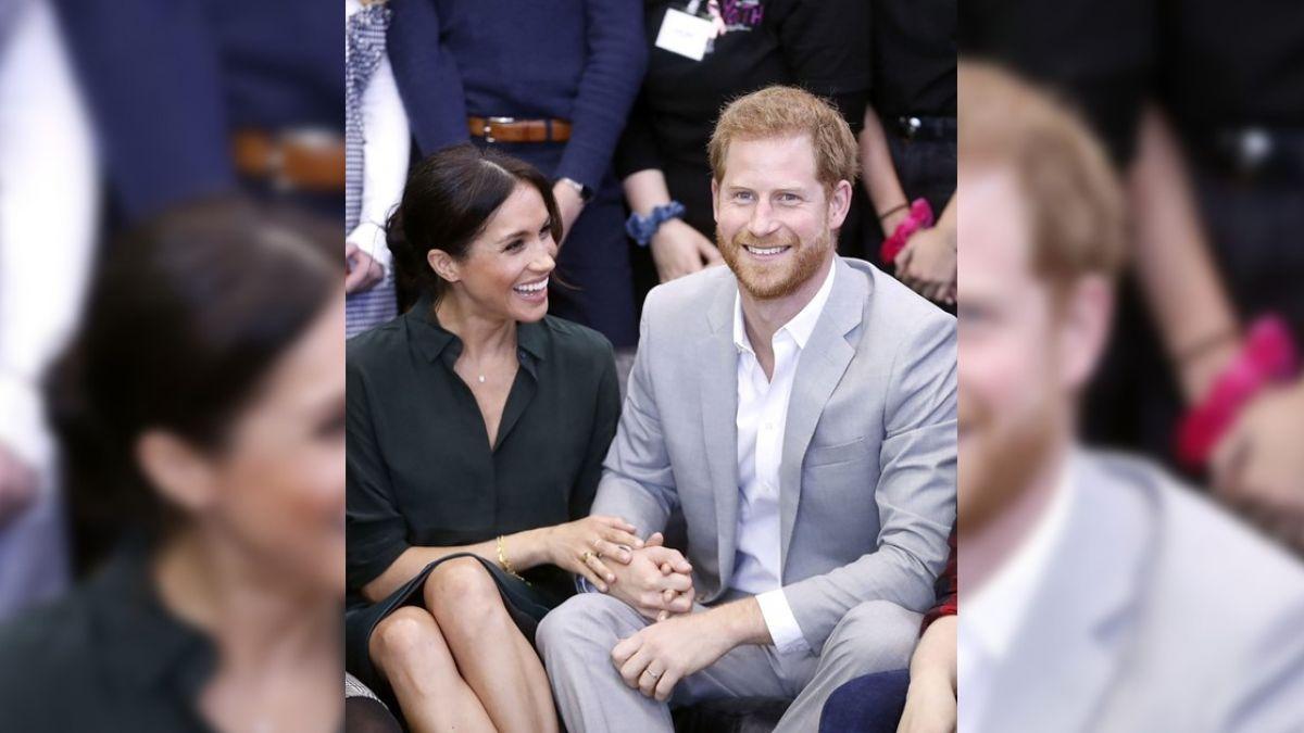 英國王室將添新成員 哈利王子明春當爸爸