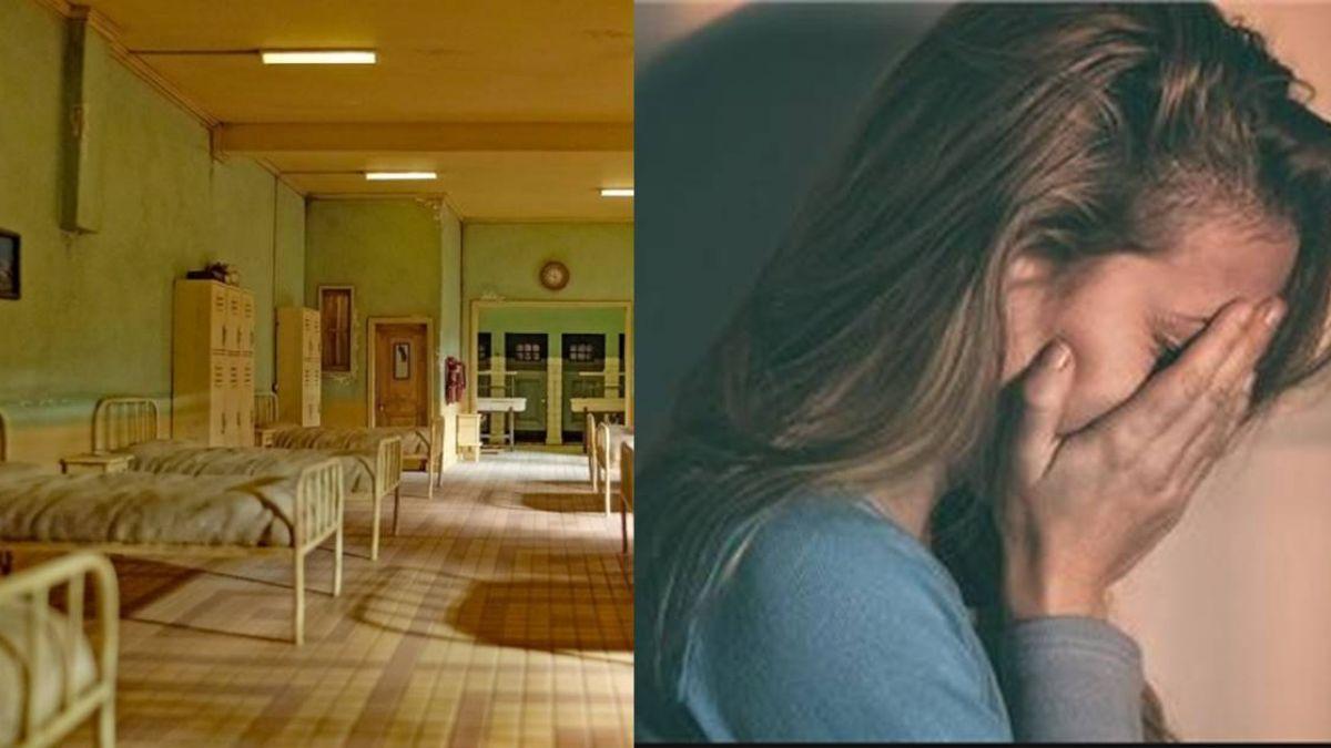 室友面孔扭曲遭毒殺!8人唯獨她倖存…冷靜伴7具屍體到天明