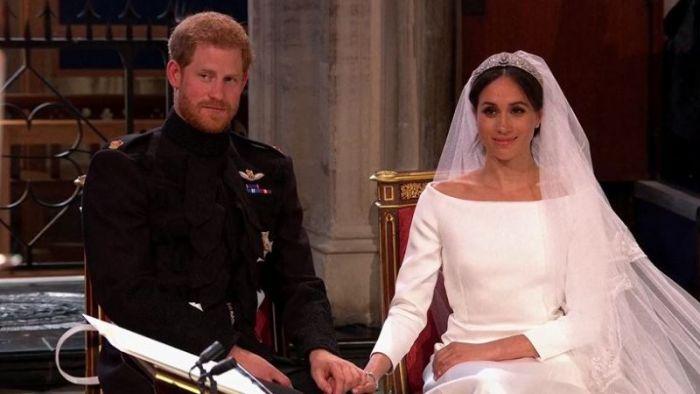 哈利王子將當爸 鑑識專家公布兒女合成照
