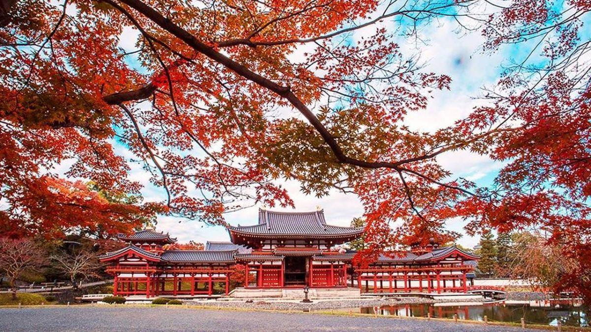日賞楓景點多 古都或北國各有美感