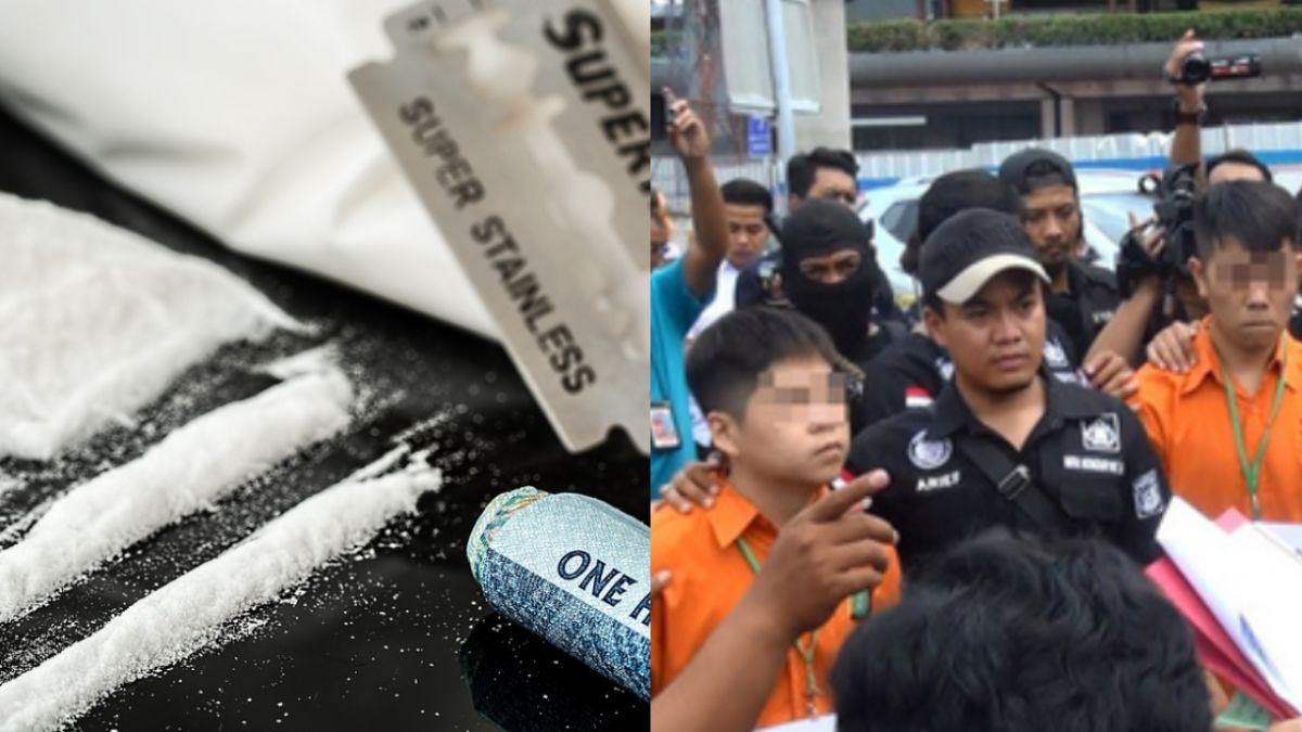 2台嫌走私60KG安毒遭判死 萬人拍手:毒瘤全運印尼