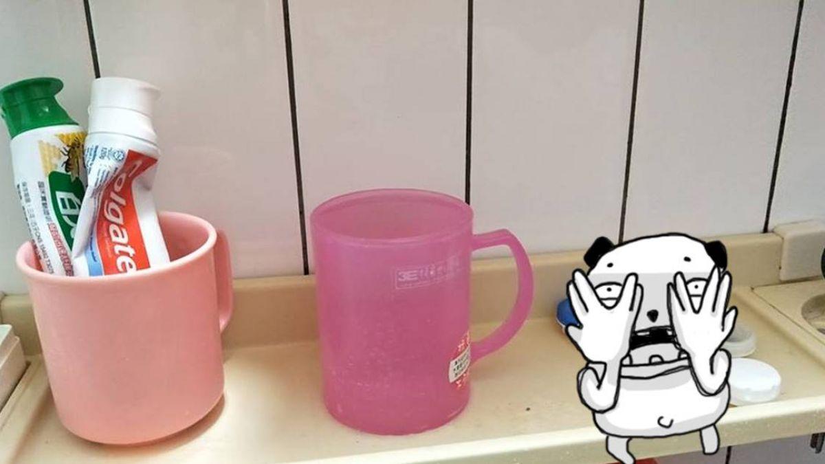 水杯每天自動裝滿…實驗1小時後嚇呆!目睹超玄景象