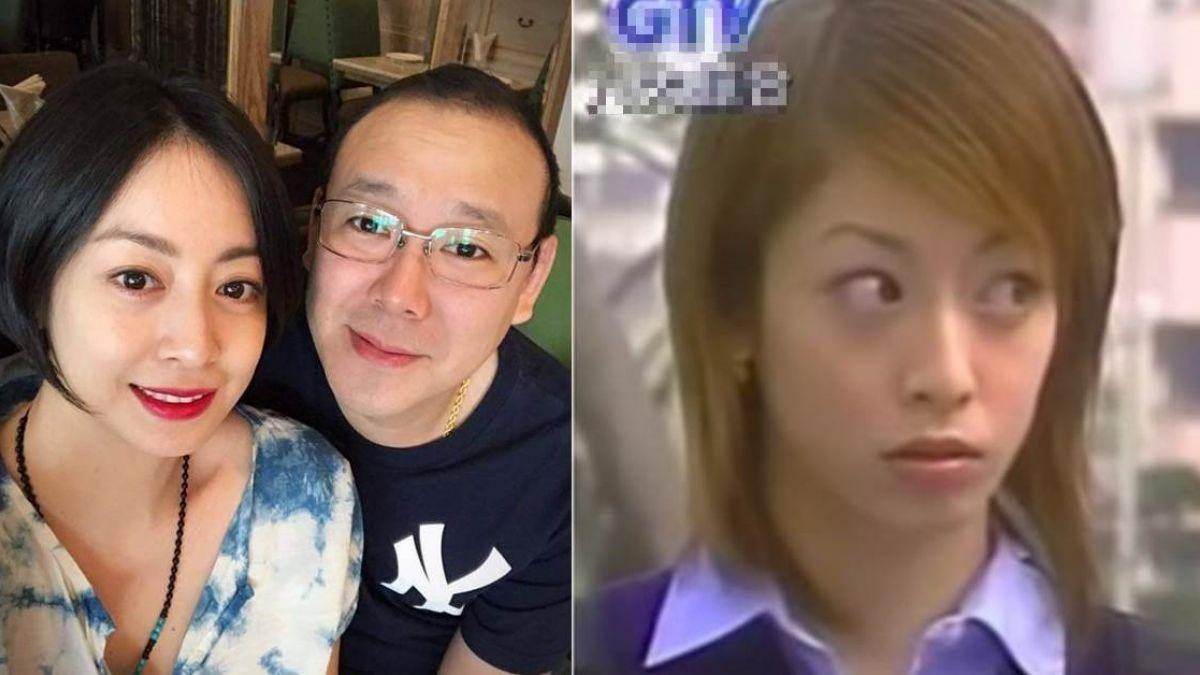 搞上百女!《麻辣》范筱梵7年婚變 老公「裸浴2辣妹片」瘋傳