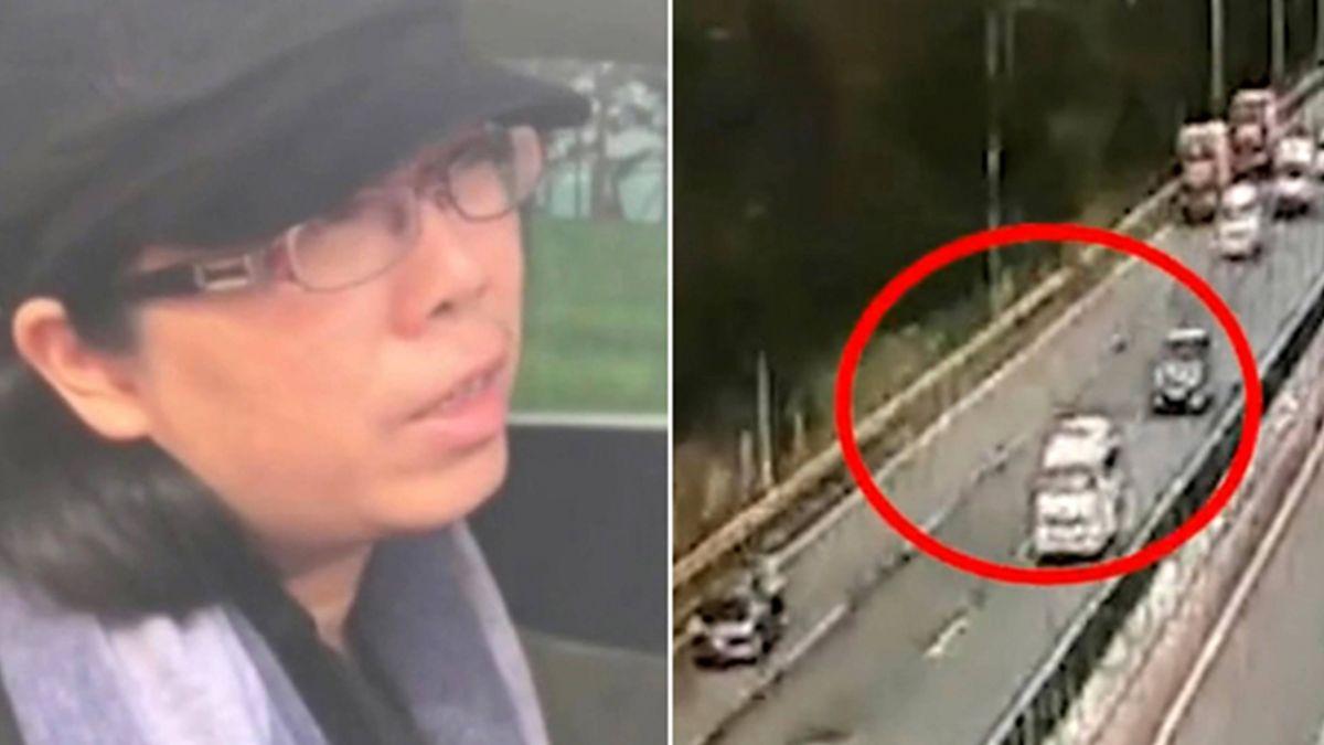 全城讓路 內蒙北京5hr飆500km!救命危生 母淚崩:回家了